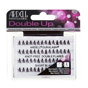 Ardell DOUBLE Individual Naturals Short Black Kępki