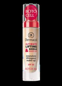Dermacol Botocell Ultimate Lifting Podkład przeciwzmarszczkowy 3