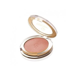 Golden Rose Powder Blush Róż do policzków nr 10