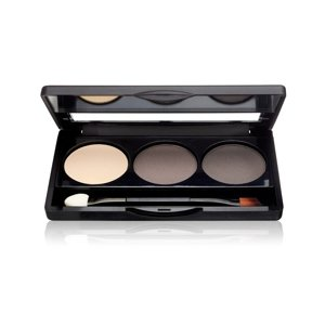Hean Paletka do brwi Eyebrow Professional Set 2