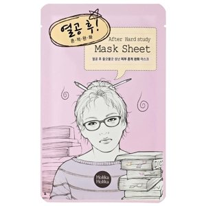 Holika Holika After Mask Sheet Maseczka w płacie After Hard Study