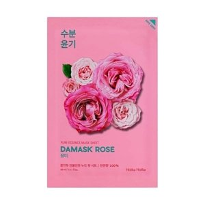 Holika Holika Pure Essence Mask Sheet Maska w płacie Rose