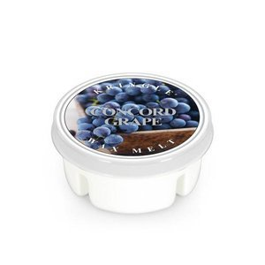 Kringle Candle WOSK zapachowy Concord Grape