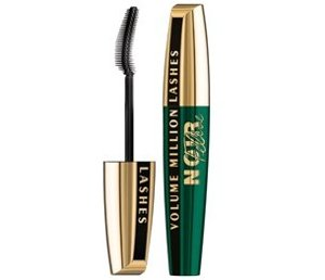 L'Oreal Million Lashes Feline NOIR Tusz do rzęs