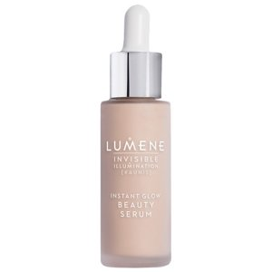 Lumene Invisible Illumination Instant Glow Beauty Tonujące serum do twarzy z pigmentem Universal Light