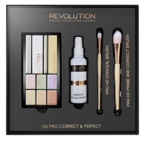Makeup Revolution HD Correct and Perfect