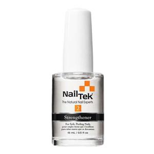 Nail Tek Intensive Therapy 2 Odżywka do miękkich paznokci