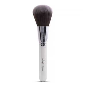 Nanshy Powder Brush White Pędzel do pudru