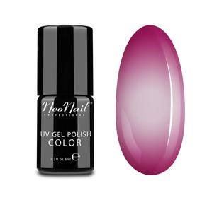 NeoNail Thermo Color Lakier hybrydowy termiczny Caipirinha Berry 6 ml