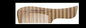 Olivia Garden Grzebień do włosów Healthy Hair Comb C2