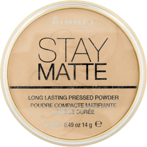 Rimmel Stay Matte Puder do twarzy 05