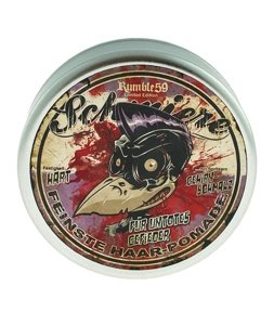 Schmiere Special Edition Zombie Strong Pomade Pomada do włosów 140ml