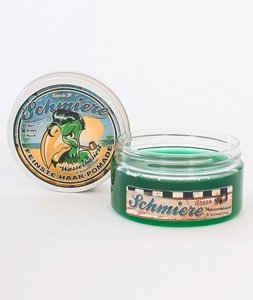 Schmiere Water Based Pomade Medium Wodna pomada do włosów 250ml