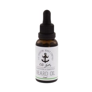 The Brighton Beard Co-Old Joll's Beard Oil Black Pepper & Grapefruit Olejek do brody 30ml