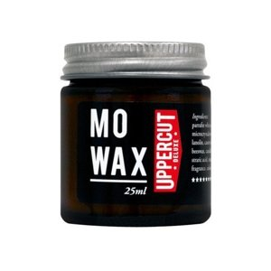 Uppercut Deluxe Mo Wax Wosk do wąsów 25ml