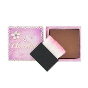 W7 Honolulu Bronzing Powder bronzer do twarzy