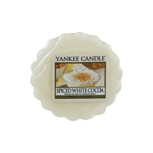Yankee Candle WOSK TARTA Spiced White Cocoa