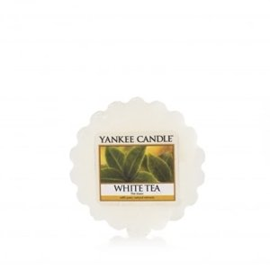 Yankee Candle WOSK TARTA White Tea