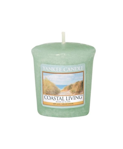 Yankee Candle świeca SAMPLER Coastal Living