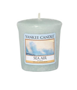 Yankee Candle świeca SAMPLER Sea Air