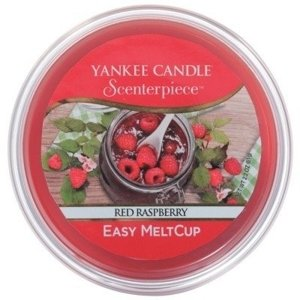 Yankee Candle świeca WOSK SCENTERPIECE Red Raspberry