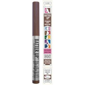 theBalm Batter Up Eyeshadow Stick Cień do powiek Dugout