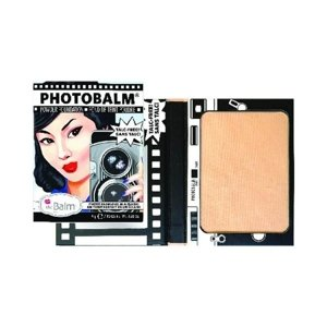 theBalm Photobalm Powder Foundation Podkład w pudrze Light