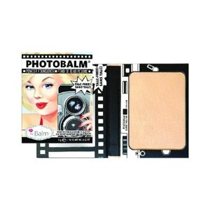 theBalm Photobalm Powder Foundation Podkład w pudrze Lighter Than Light