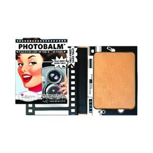 theBalm Photobalm Powder Foundation Podkład w pudrze Medium