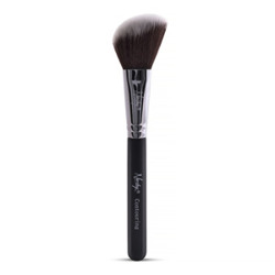 Nanshy Contouring Brush Black Pędzel do konturowania