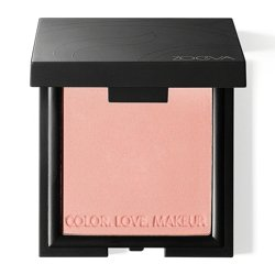 ZOEVA Luxe Color Blush Róż Gentle Touch