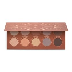 ZOEVA Rose Golden Palette Paleta cieni do oczu