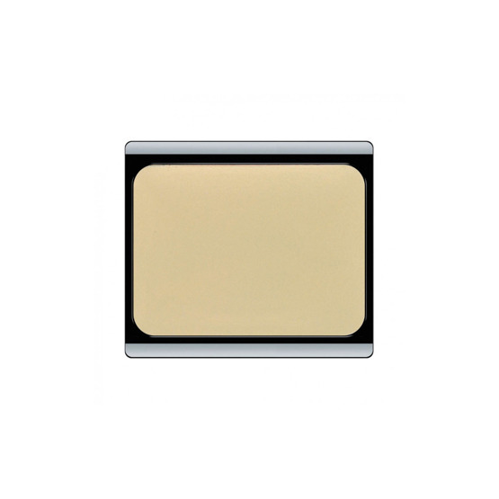 ARTDECO Camouflage Cream Kamuflaż do twarzy 1 Neutralizing Green