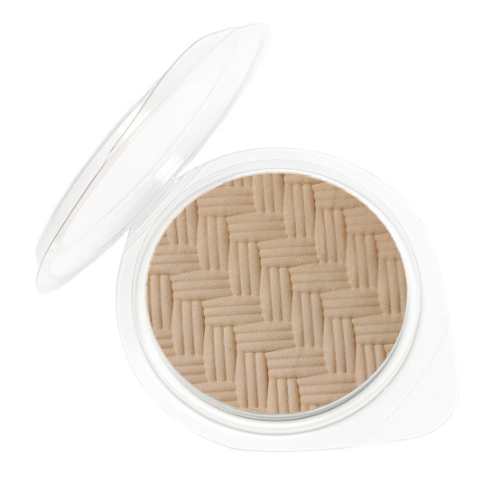 Affect Puder prasowany Smooth Finish Refill D-0016