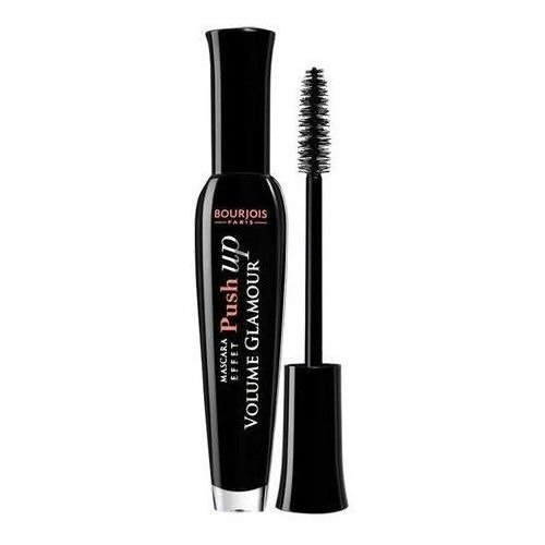 Bourjois Push Up Volume Glamour Tusz do rzęs Black