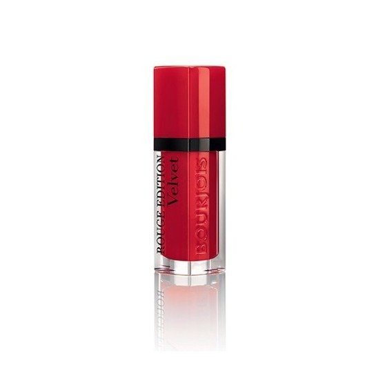 Bourjois Rouge Edition Velvet Matowa pomadka 03 Hot Pepper