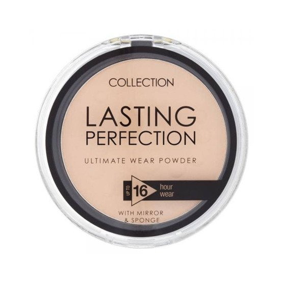 Collection Lasting Perfection Ultimate Wear Powder Puder do twarzy 02 Medium