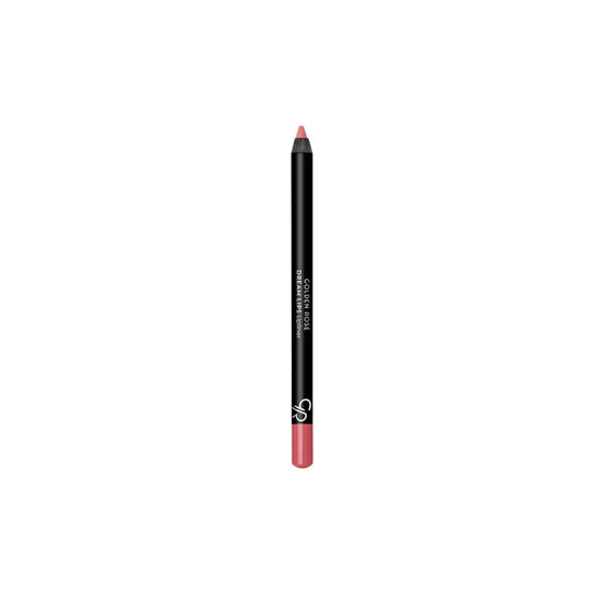 Golden Rose Dream Lips Liner Trwała konturówka do ust 505
