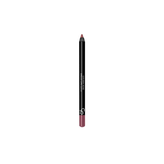 Golden Rose Dream Lips Liner Trwała konturówka do ust 510