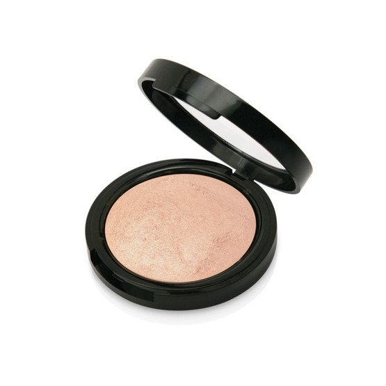 Golden Rose Mineral Terracota Powder Puder mineralny nr 8