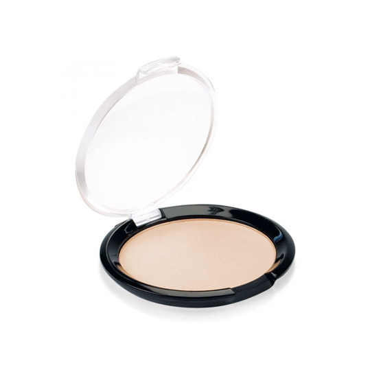 Golden Rose Silky Touch Compact Powder Puder matujący 04