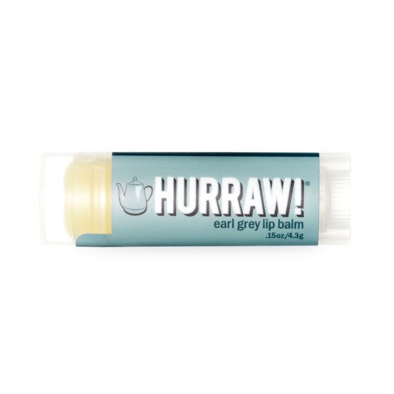 Hurraw! Balsam do ust Earl Grey