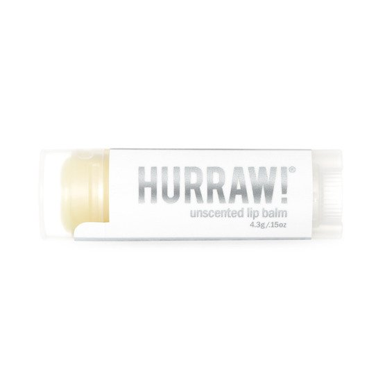 Hurraw! Balsam do ust Unscented