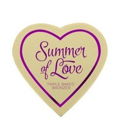 I Heart Revolution Bronzer Summer of Love