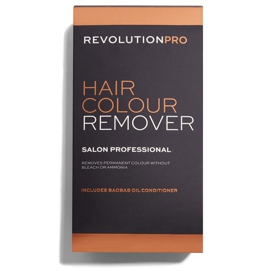 I Heart Revolution REVOLUTION PRO Hair Colour Remover Dekoloryzator do włosów