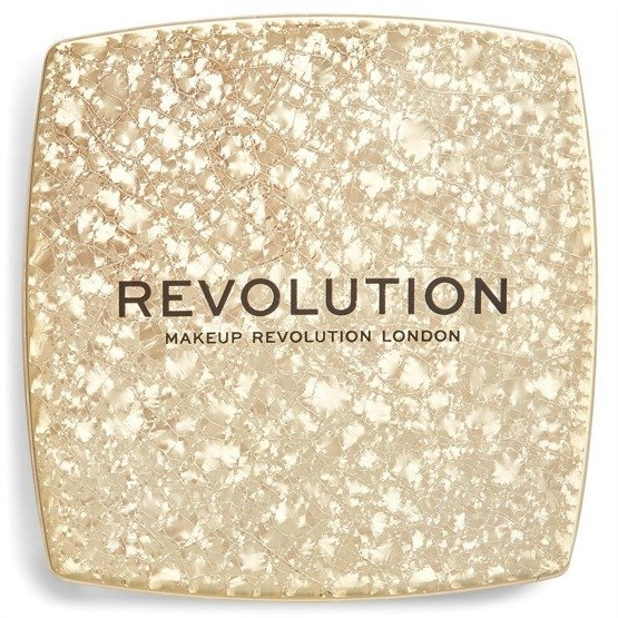 Makeup Revolution Jewel Collection Jelly Highlighter Rozświetlacz w postaci galaretki Monumental