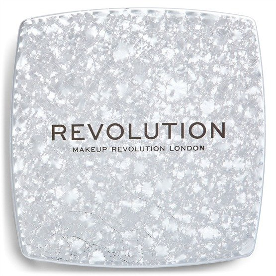 Makeup Revolution REVOLUTION  Jewel Collection Jelly Highlighter Rozświetlacz w postaci galaretki Dazzling