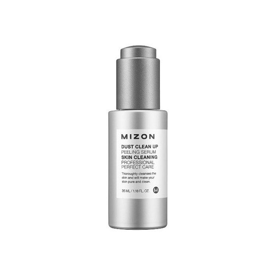 Mizon Dust Clean Up Peeling Serum Peelingujące serum do twarzy