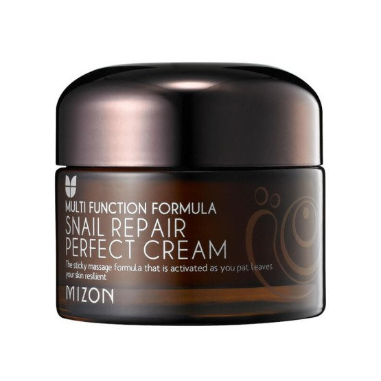 Mizon Snail Repair Perfect Cream Regenerujący krem do twarzy 50ml