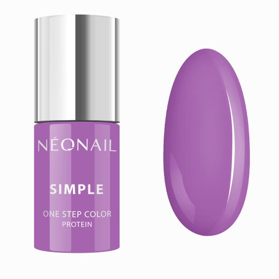 NeoNail Simple One Step Color Protein 7,2 ml - Fantastic